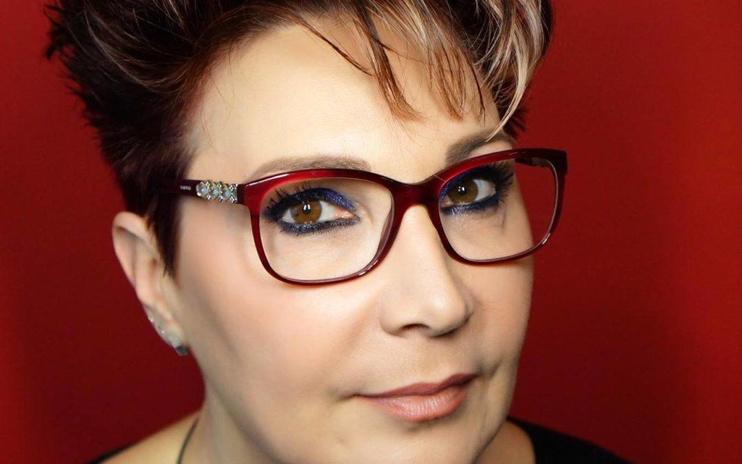 PORTRAIT : Ysabel MARIGNAN. Dermographe à Nîmes