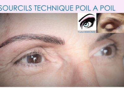 microblading digital nîmes sourcils naturels poil a poil maquillage permanent nîmes