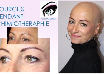 maquillage permanent pendant chimiothérapie nimes institut du sein nimes diane réseau sein du gard