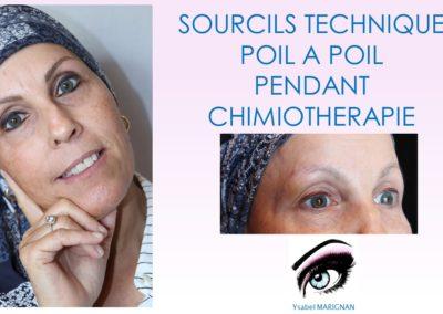 maquillage permanent nimes pendant chimiothérapie