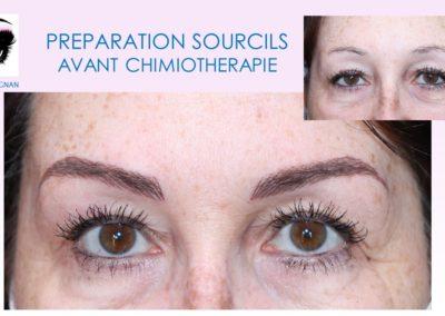 sourcils chimiothérapie maquillage permanent nîmes,nimes,monpellier,avignon, arles,alès