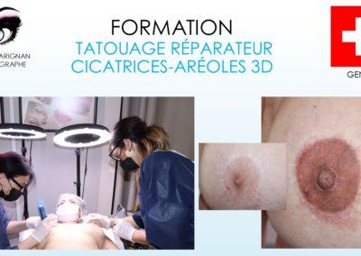 formations correction maquillage permanent nîmes,nimes,monpellier,avignon, arles,alès